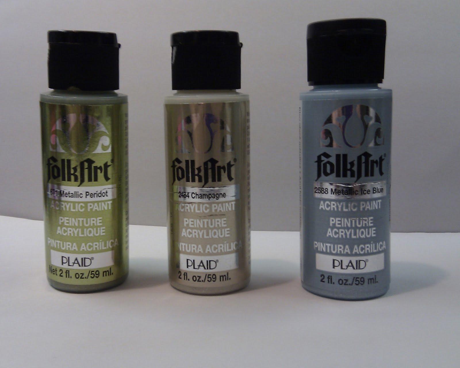 On A Stampage   : DIY Glimmer Mist!!!!!