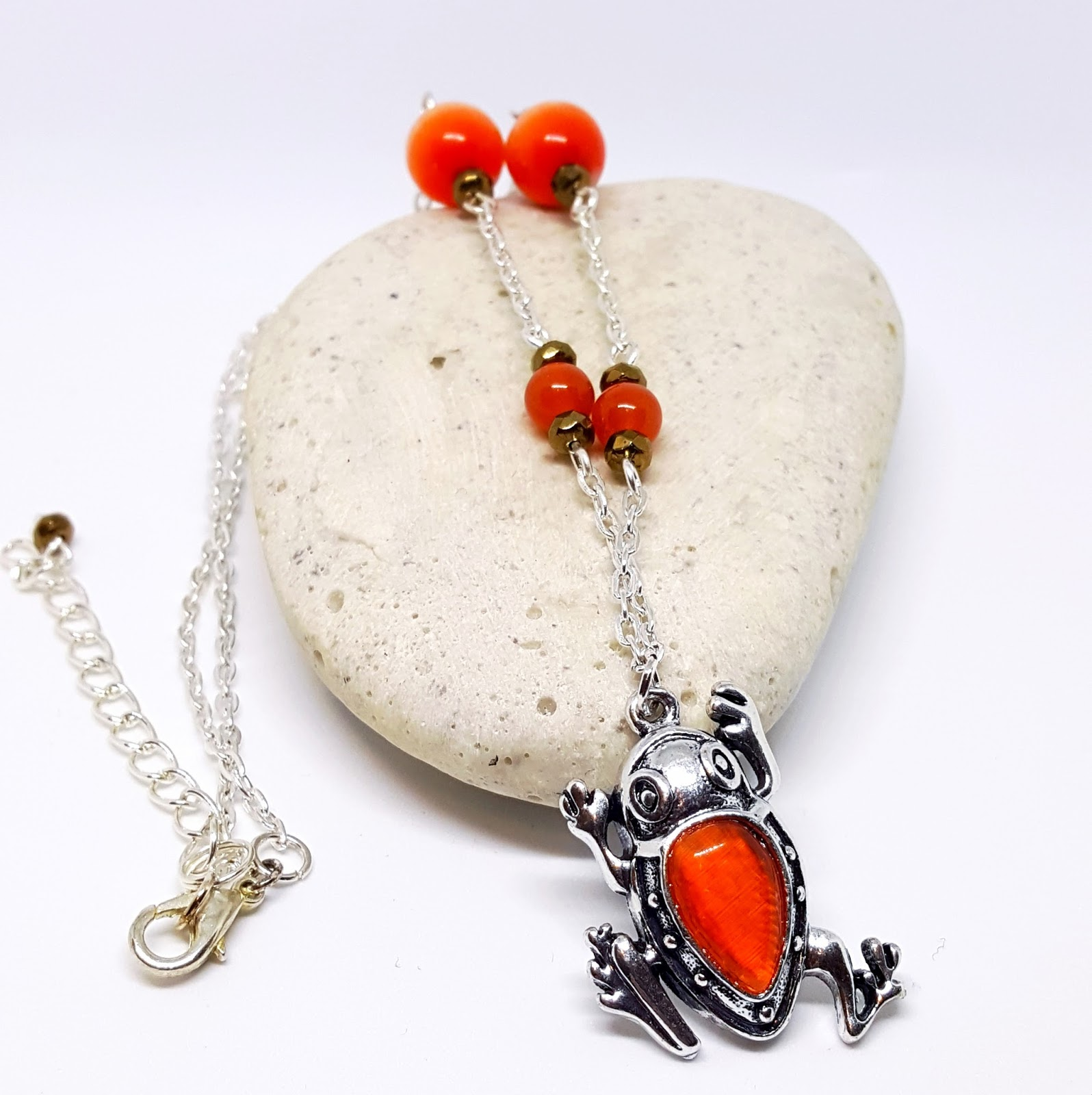 Handgjorda smycken e8cf2e6ba8fd4
