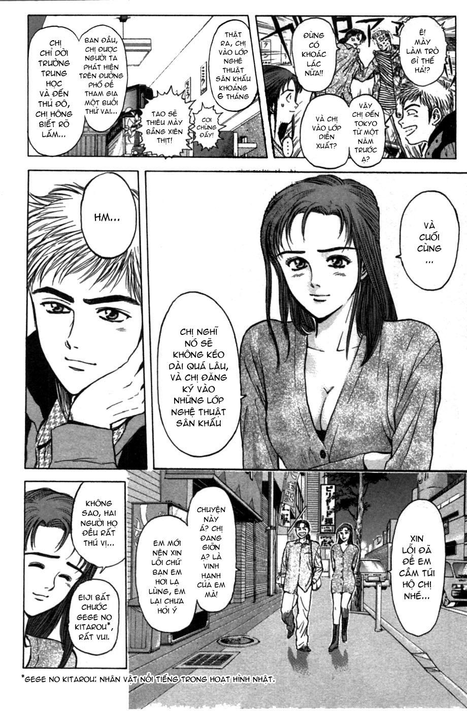 Psychometrer Eiji chapter 48 trang 7