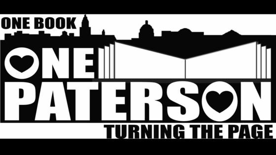 One Book One Paterson: Turning the page