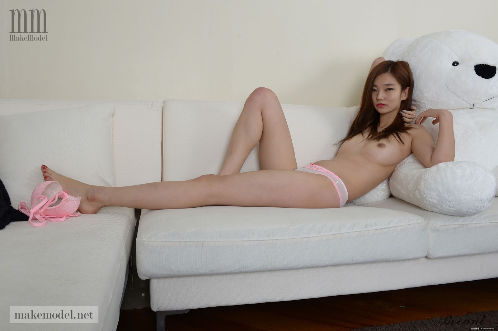 270912 3473 - Korean Nude - Big Albom Remain #A-korean girl