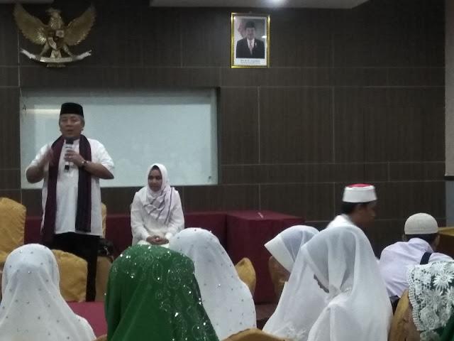 Arinal Akan Bangun Sekolah Tinggi Ilmu Al-Quran