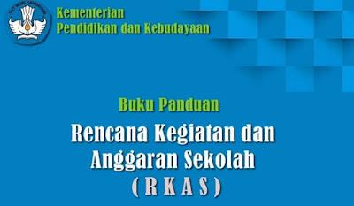 Cara Instal Aplikasi RKAS V 2019