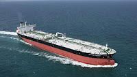 Танкер (кораб за превоз на нефт)