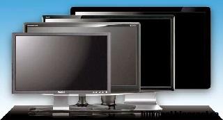 Hardware Komputer - Monitor