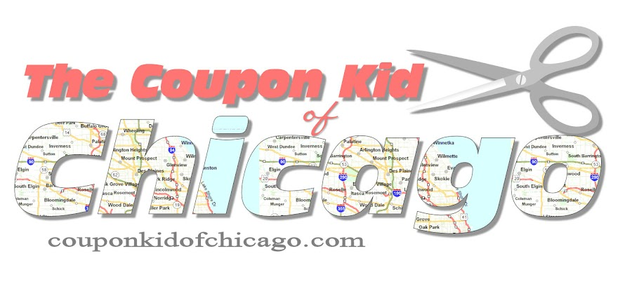The Coupon Kid Of Chicago