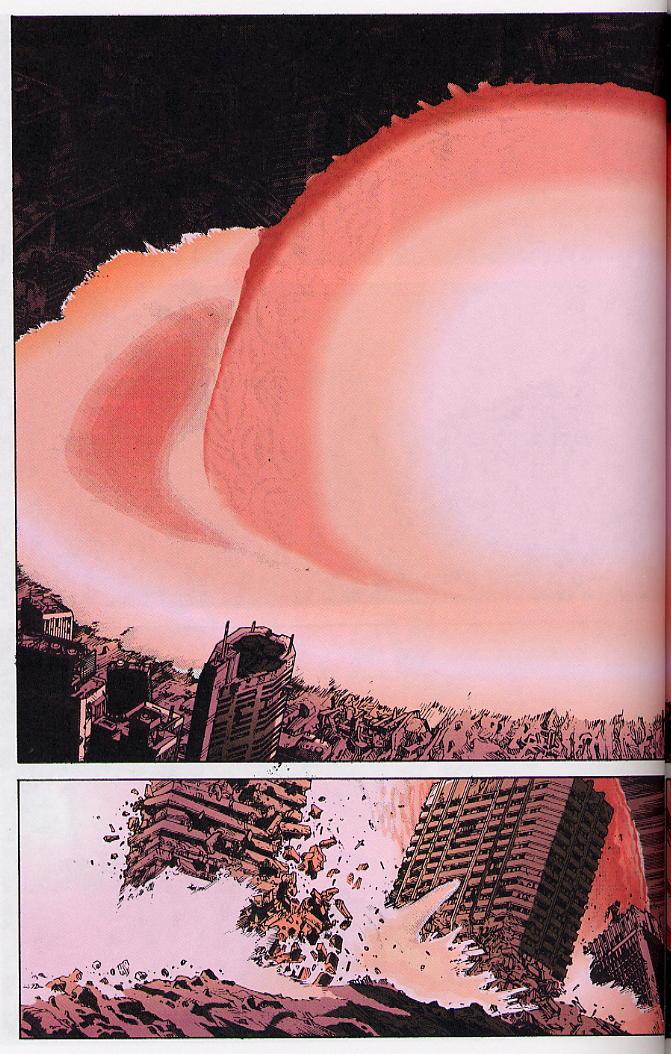 Read online Akira comic -  Issue #36 - 63