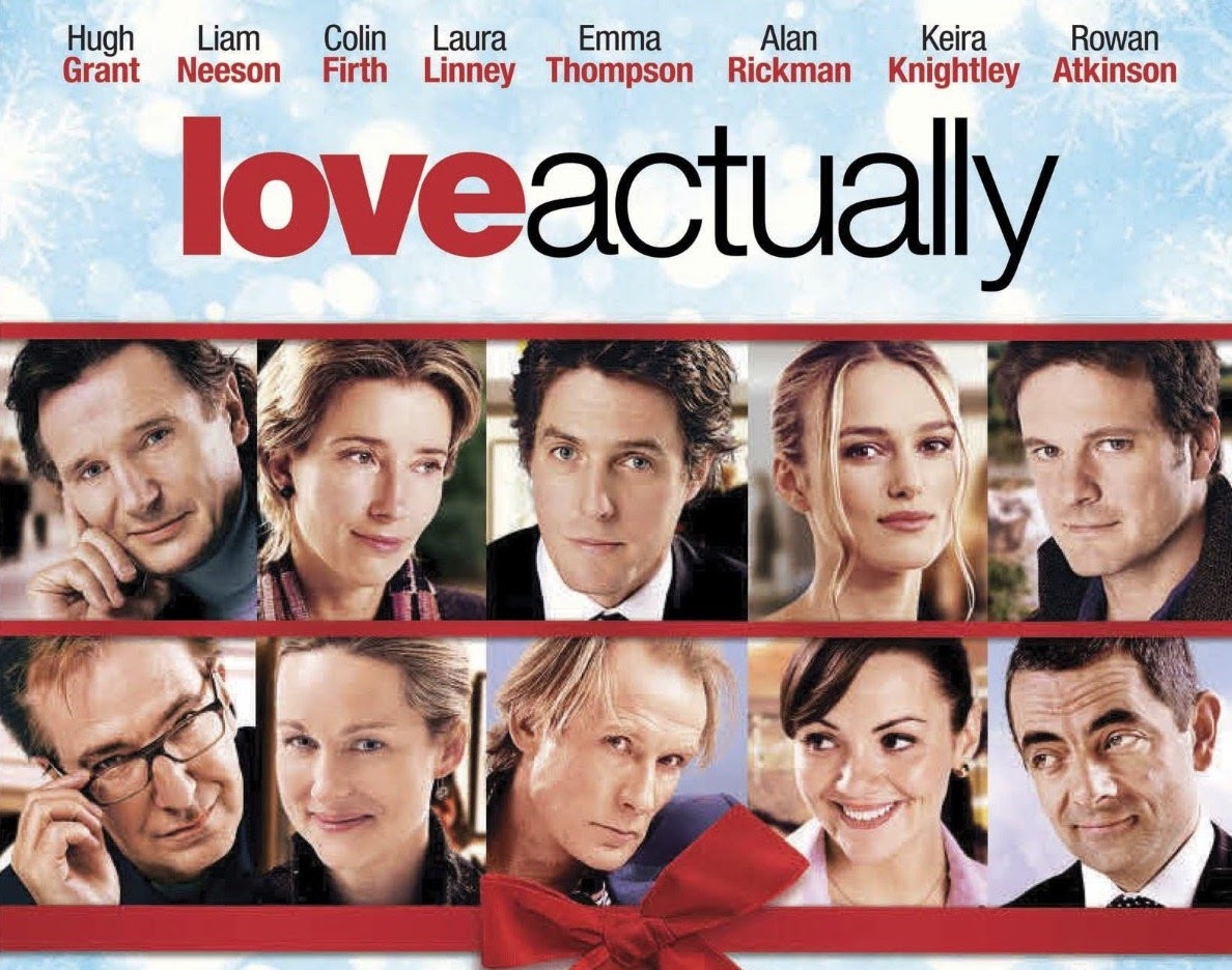 Love Actually Cast inc...