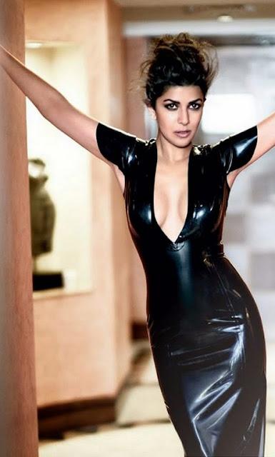 Nimrat Kaur Hottest FHM Photoshoot