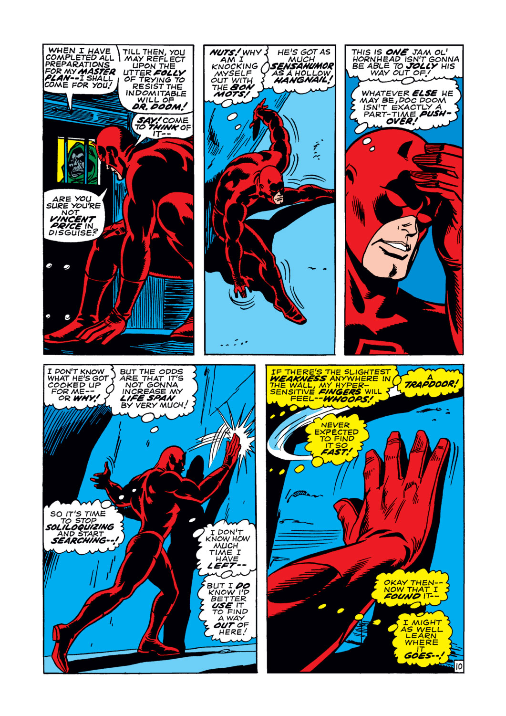 Daredevil (1964) 37 Page 10