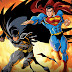 """Batman/Superman: Public Enemies"" Book Report"