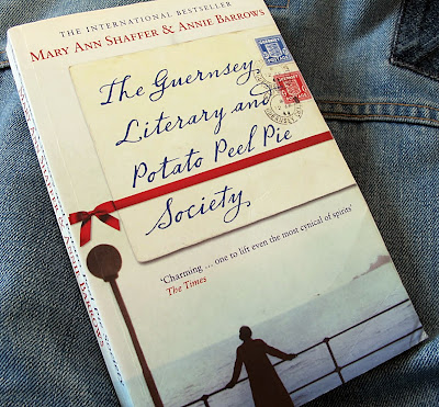 Mail Adventures: The Guernsey Literary and Potato Peel Pie ...