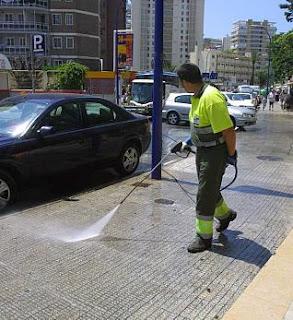 Desatascos y limpiezas en Huelva
