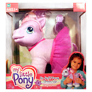 MLP Angel Dove So-Soft Dress Up G3 Pony