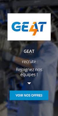 إعلان عن توظيف في جنرال إلكتريك ألجيريا توربين GEAT --افريل 2019