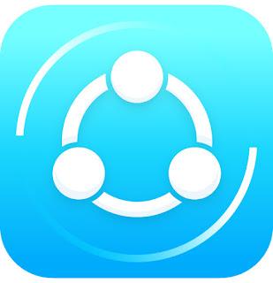 تحميل shareit, لنقل ومشاركة الاسم,برابط مباشر