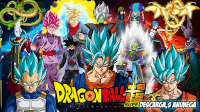 Dragon Ball Super 131/?? Actualizable Audio: Japones Sub: Español Servidor: Mega