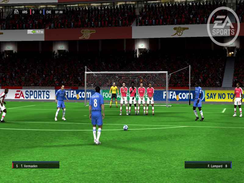Fifa 10 pc download free full version game highly compressed.