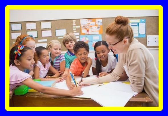 Contoh Program Kerja Guru/Wali Kelas Versi Terbaru