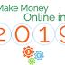 Make Money Online in 2019