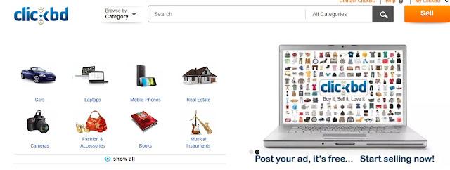 Clickbd.com