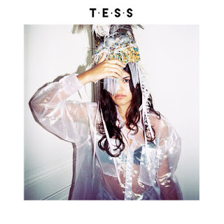 Tess - Tess (EP) (2017) - Album Download, Itunes Cover, Official Cover, Album CD Cover Art, Tracklist