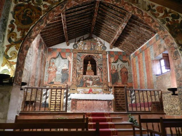 Ermita de Belén Liétor