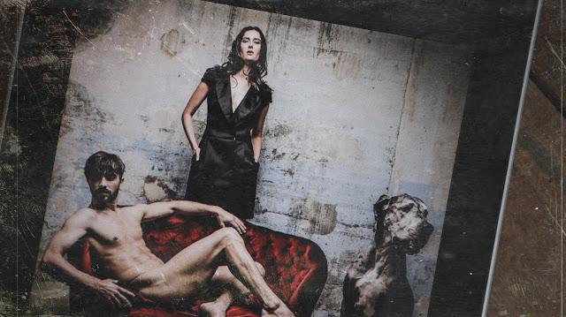 Marjolaine Piémont renonce au superflu sur son premier album