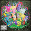 Life Songs Of A Busy Mom: PEEPS Easter Umbrella Basket And GIVEAWAY!