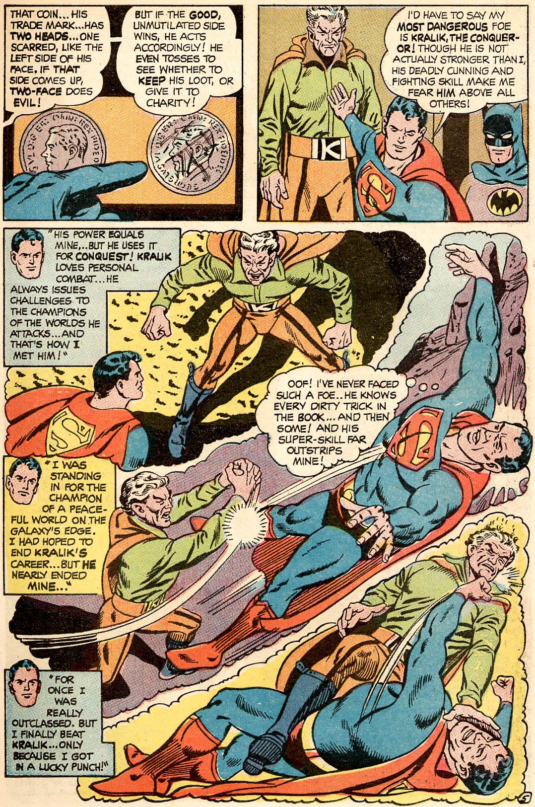 Read online World's Finest Comics comic -  Issue #173 - 7