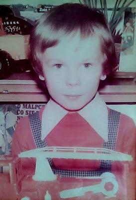 my photo 1979