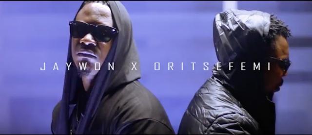 Video: Jaywon ft. Oritse Femi – Banuso