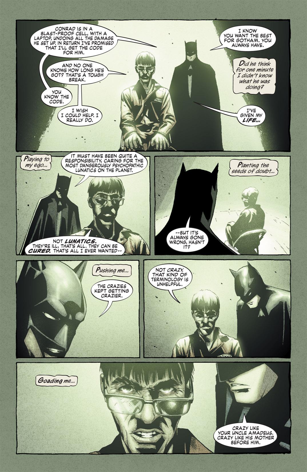 Detective Comics (1937) 864 Page 13
