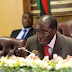 Photogist: President Of Zimbabwe Robert Mugabe Clocks 93