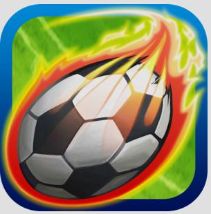 adalah sebuah permainan sepak bola di mana anda berperan dalam permainan satu lawan satu y Head Soccer v6.1.0 Mod Apk (Unlimited Money)
