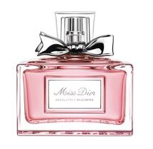 Miss Dior Absolutely Blooming, Νέο λουλουδάτο άρωμα από τον DIOR