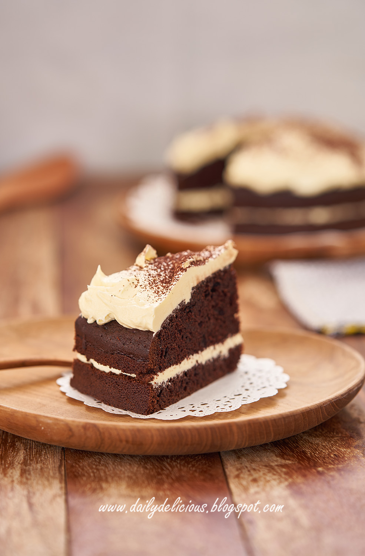 Vanilla Sprinkle Cake Birthday Bakeblog