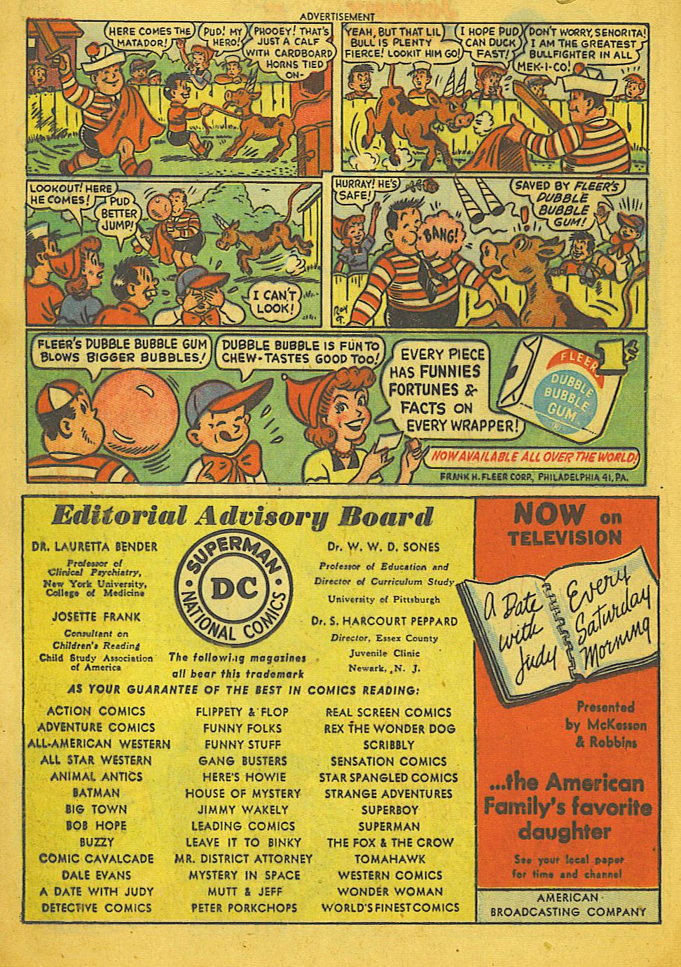 Strange Adventures (1950) issue 16 - Page 12
