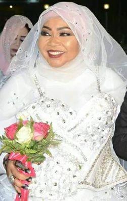وفاة  الصحفية السودانية فتحية موسي أثناء قضائها إجازة شهر العسل بعد اسبوع من زواجها