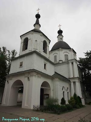 Старочеркасск фото церковь донской иконы Божией Матери