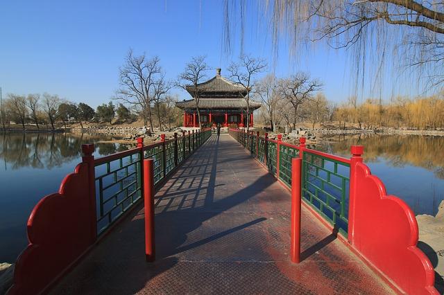 3 Kunci Rahasia Menuju Sukses Dari Sebuah Cerita Jembatan Cina Kuno