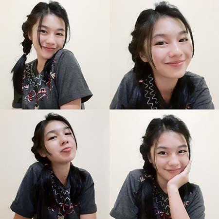 Claudy Putri Foto Baru