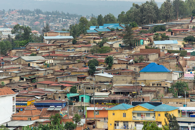 Rwanda, the most data-driven country in Africa