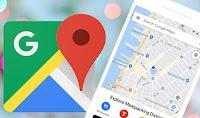 Έτσι ποια θα μας ενημερώνει το Google Maps για τα μπλόκα της αστυνομίας (ΦΩΤΟ)