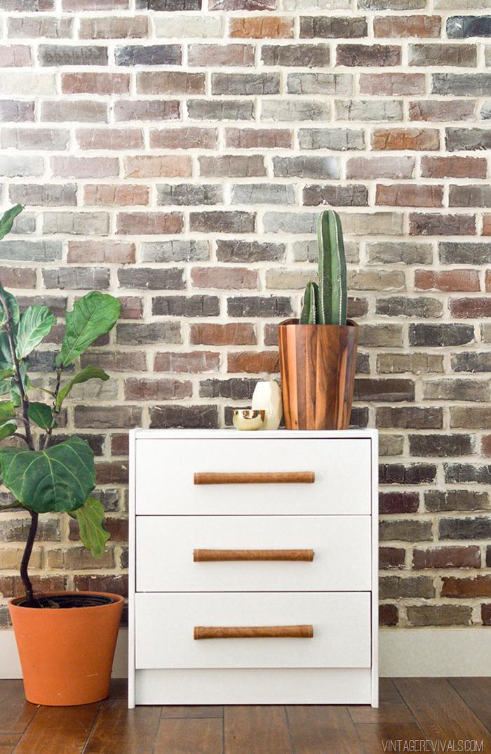 5 DIY to try modern nightstands Ohoh Blog