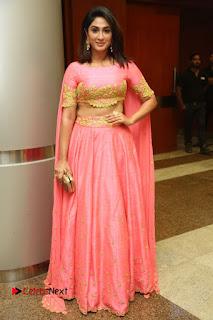 Actress Deepthi Pictures at Jaguar Movie Audio Launch  0119.JPG