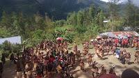 Papua! Puisi untuk Papua Merdeka