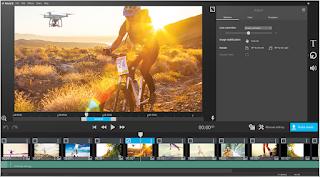 تحميل Fastcut Plus 2 مجاني لأنشاء وتحرير الفيديو