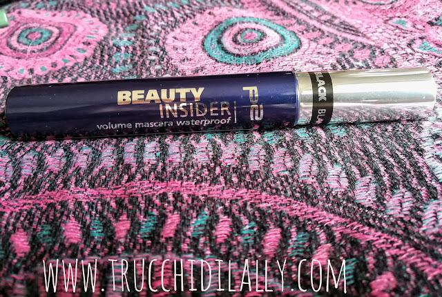 Mascara Beauty Insider P2 Cosmetics