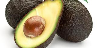 khasiat buah alpukat untuk kesehatan